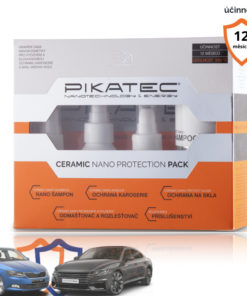 Ceramic Protection Pack