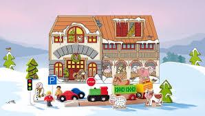 článek nejlepší adventní kalendáře pro děti