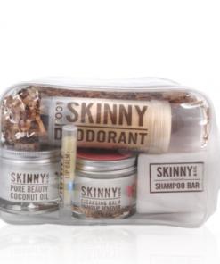 Luxusní kosmetický balíček Skinny Coco
