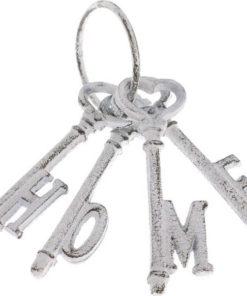 Dekorativní klíče