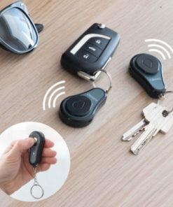Set vyhledávače klíčů a 2 přívěsků