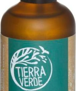 Osvěžovač vzduchu rozmarýn a citron Tierra Verde