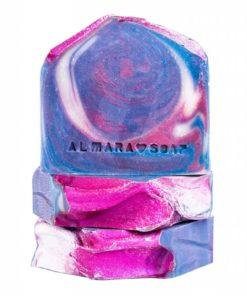 Tuhé mýdlo Almara Soap
