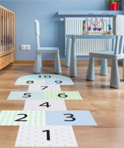Dětský koberec panák