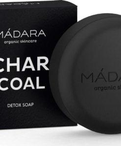 Tělové detoxikační mýdlo MÁDARA