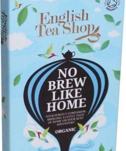 Dárkové balení čajů na cesty pro muže
