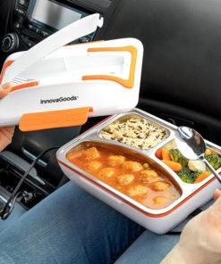 Elektrický obědník do auta Pro InnovaGoods