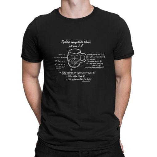 Tričko pro pivaře