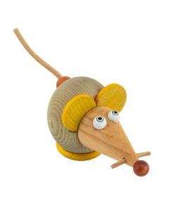Trihorse Ořezávátko myš barevné