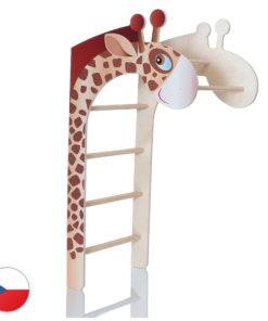 Trihorse Žebřiny dětské žirafa