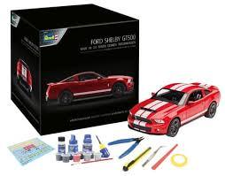 Adventní kalednář - sestav si své auto