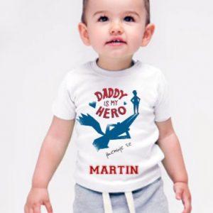 personalizované body pro miminko