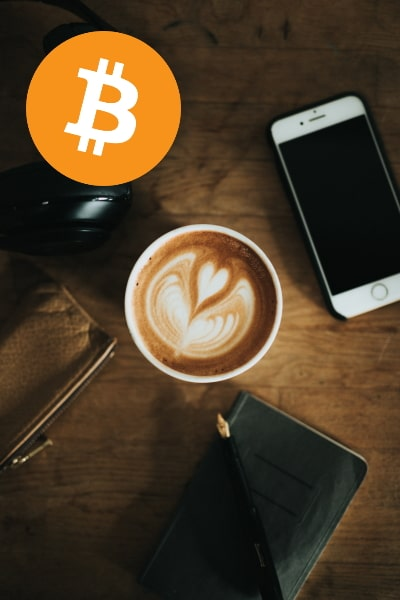 Dárkový poukaz Bitcoin