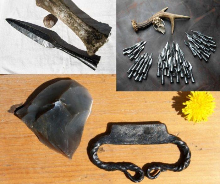 Dárek pro muže od - Alchifer - umělecký kovář