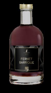 Originální Fernet Barrique 0,5 l