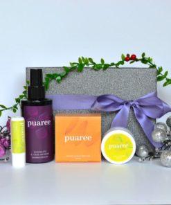 přírodní česká kosmetika vánoční balíček
