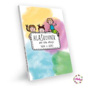 Kniha dětských hlášek
