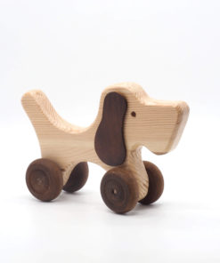 Hafan Rafan - dřevěná hračka