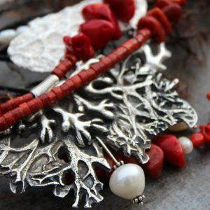 Výroba stříbrných šperků