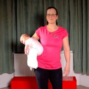 Péče o miminko - online kurz