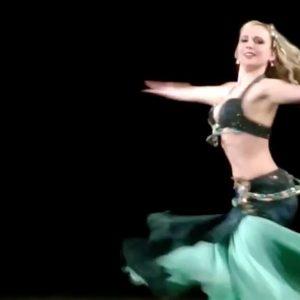 Orientálním břišním tancem ke zdraví a spokojenosti