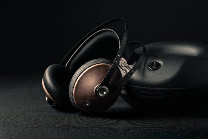 bezdrátová sluchátka dárek pro teenagera