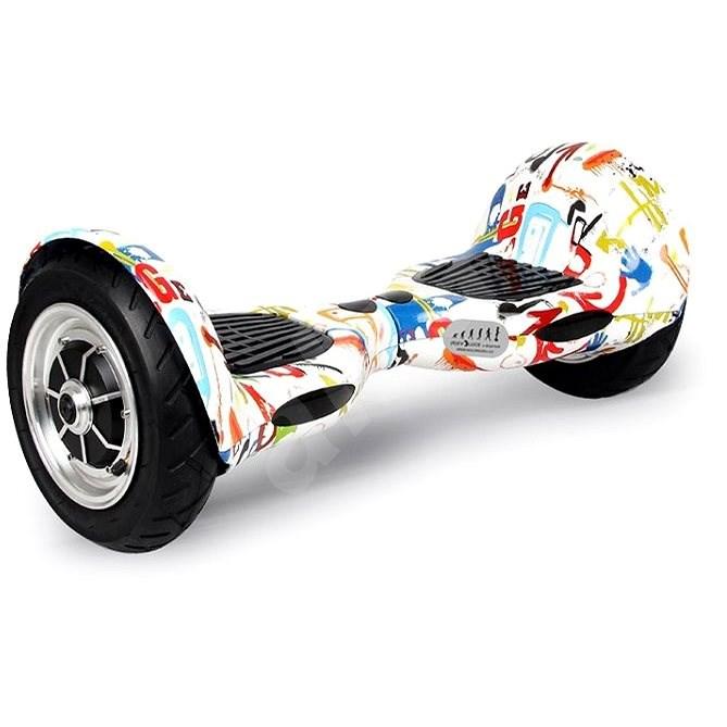 hooverboard dárek pro teenagera