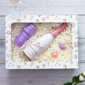 Dárková krabička SABLIO - Pro maminku a její holčičku