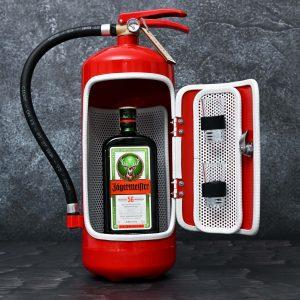 Dárkový hasičák SABLIO - Jägermeister