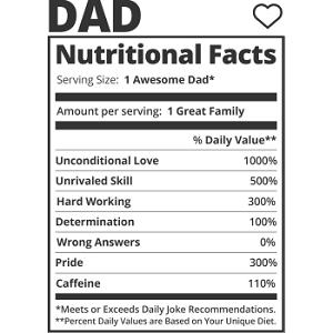 dárek pro tátu personalizovaný