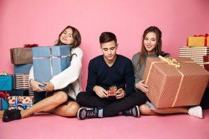 tipy na dárky pro dnešní teenagery