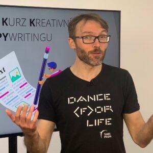 Kompletní kurz kreativního copywritingu