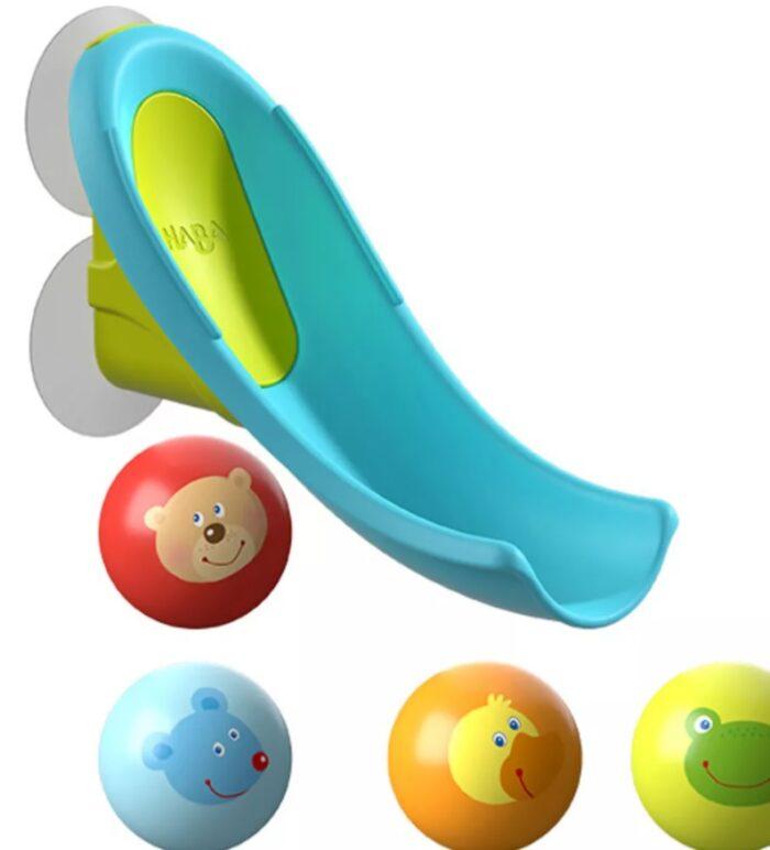 originální hračka do vany