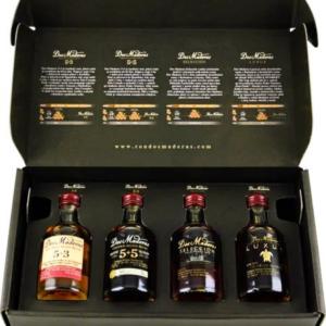 dárková degustační sada rumů