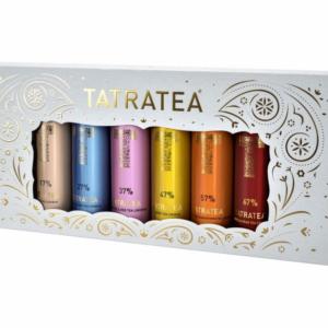 dárkové balení tatranského čaje