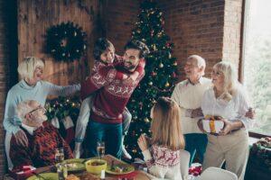 Dárek pro muže k vánocům